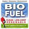 Bio Fuel Clean Store